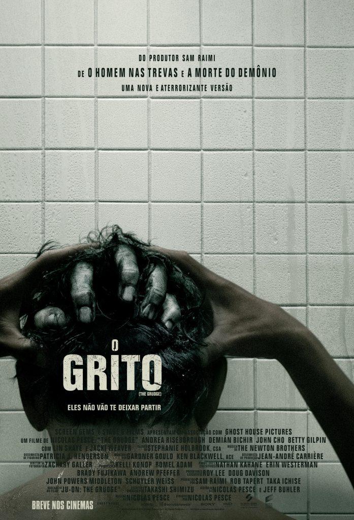 o_grito_poster