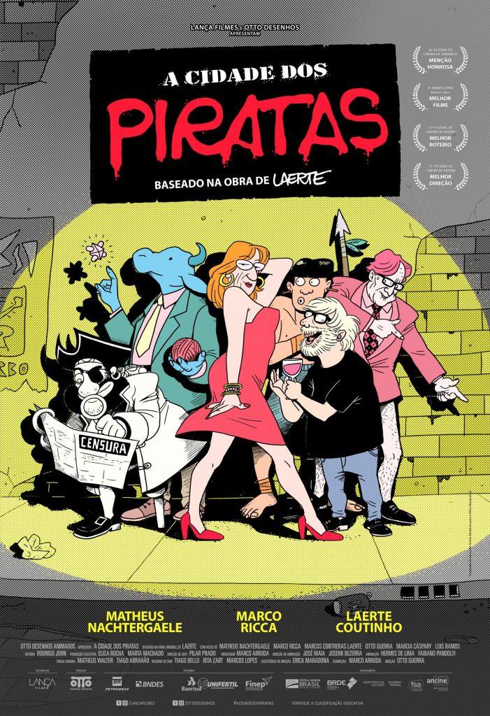 a_cidade_dos_piratas_poster