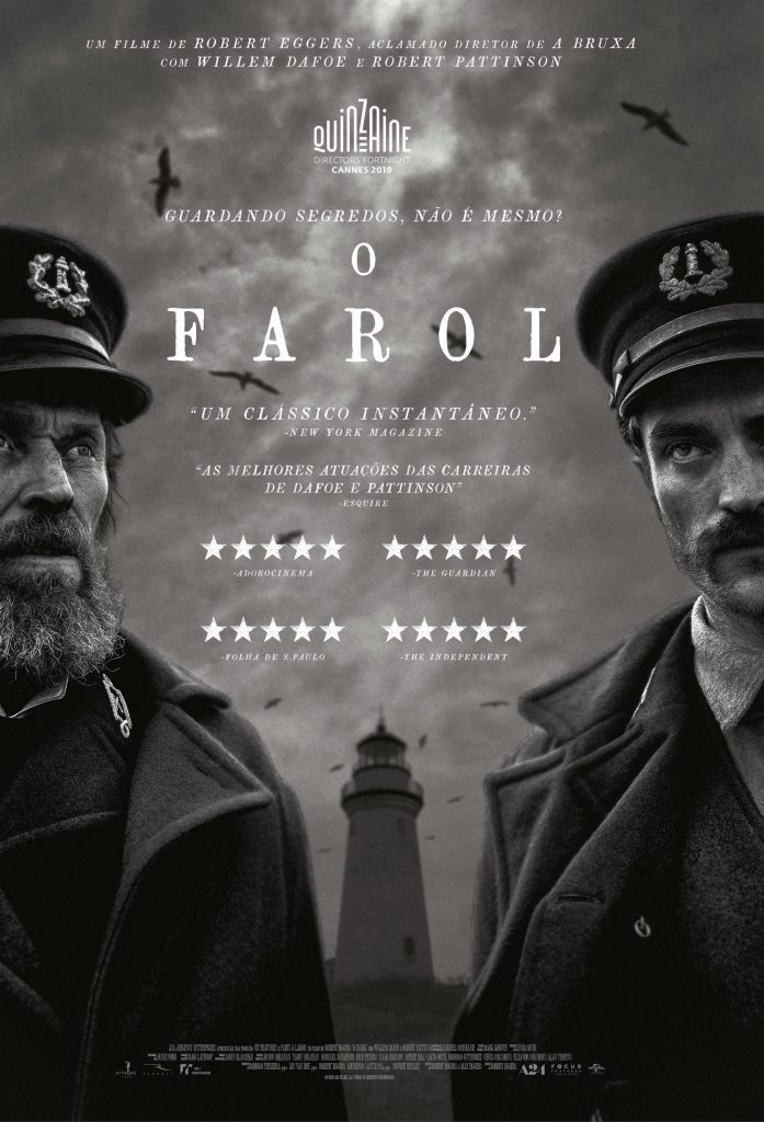 o_farol_poster