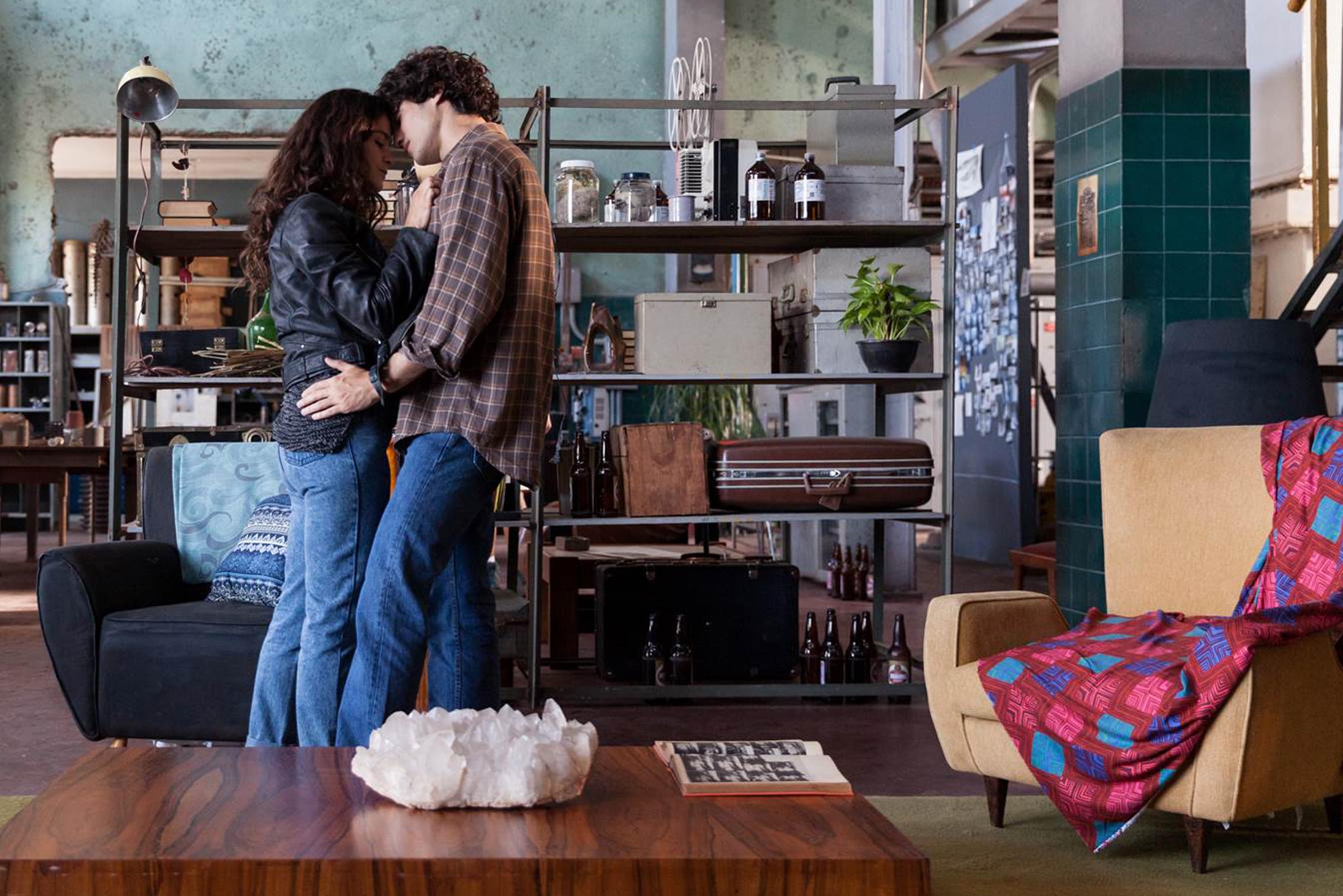 Eduardo e Mônica - Still do filme