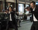 'Homens de Preto' exibe trailer e pôster oficiais