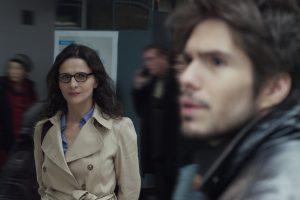 Festival exibe novo filme de François Ozon e longa com Juliette Binoche