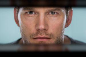 Chris Pratt completa 40 anos