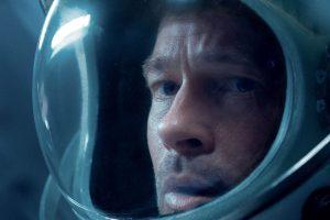 Ficção científica estrelada por Brad Pitt ganha novo pôster