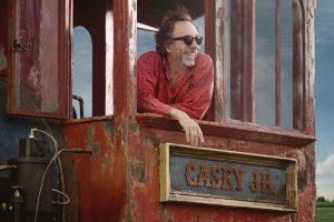 Carreira e inspiração: Tim Burton é tema de exposição no CCBB