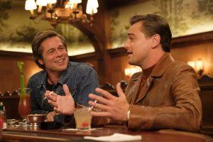 Filme de Tarantino recebe cinco indicações ao Globo de Ouro