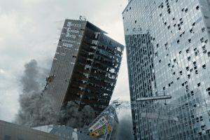 Terremoto: filme exibe devastação em capital norueguesa